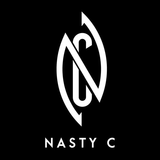 Nasty C Logo White